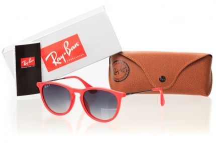 Ray Ban Round Metal 4171y