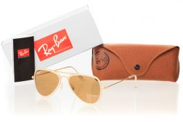 Ray Ban Original 3513brown-g