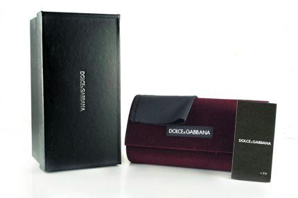 Dolce and Gabbana 8731