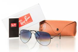 Ray Ban Original 3026pet-bl