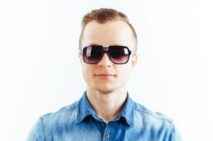 Мужские очки Модель 3049