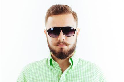 Мужские очки Модель 3123l1-1