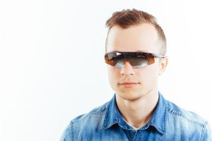 Очки для водителей Fashion SM02BM