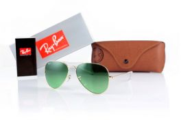 Ray Ban Original 3025green-gold