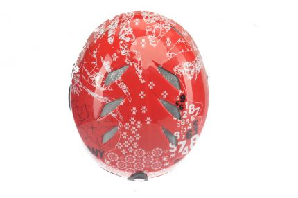 Горнолыжное снаряжение Модель Feiyu-red