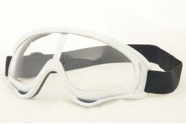 Горнолыжное снаряжение Модель Skimask1-white-t