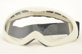 Горнолыжное снаряжение Модель Skimask4-white