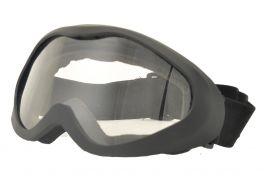 Горнолыжное снаряжение Модель Skimask4-black