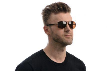 Мужские очки Модель 8619br
