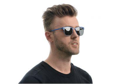 Мужские очки Модель 0152blue-M