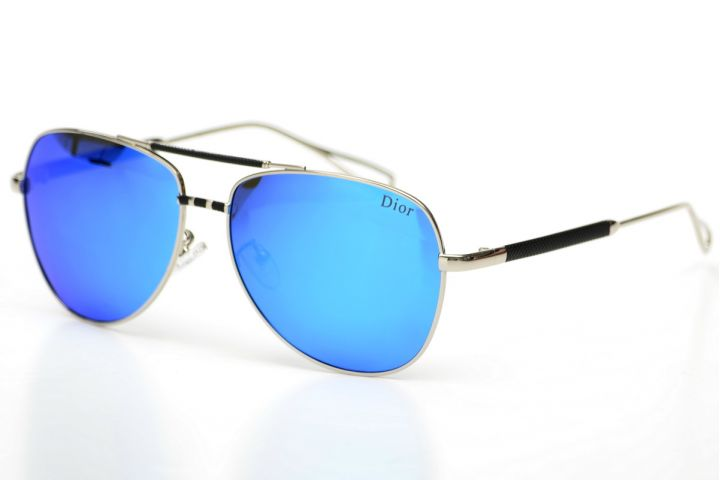 Женские очки Модель 0158blue-W