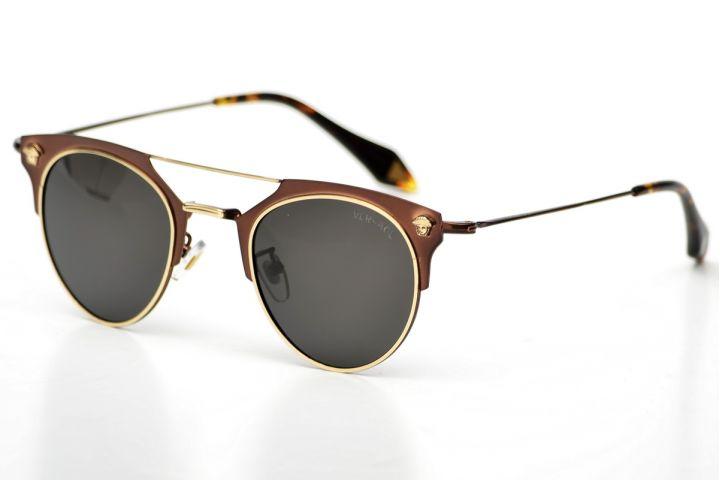 Женские очки Versace 2168bronze