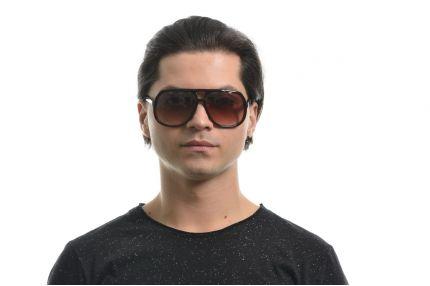 Мужские очки Модель 1622-hbr-M