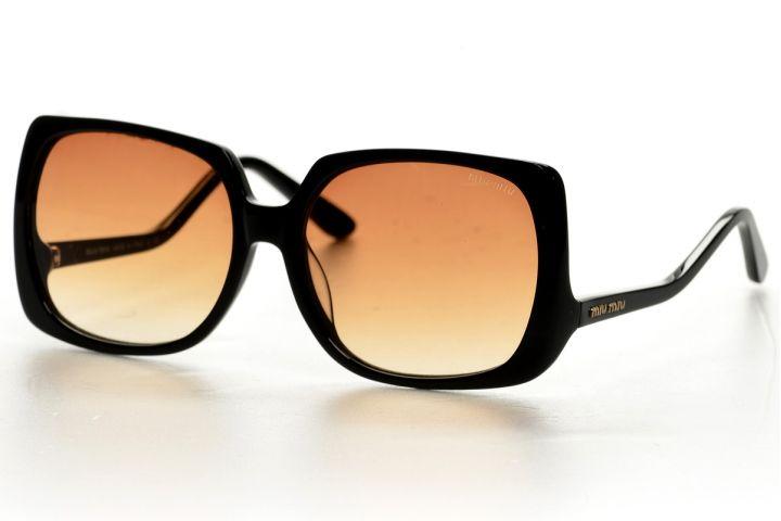 Женские очки Miu Miu smu031