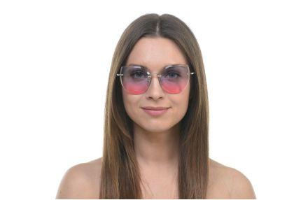Женские классические очки 31158с50