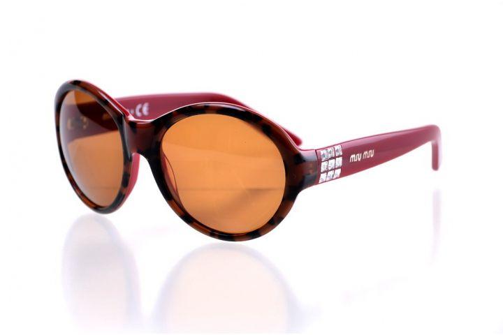 Женские очки Miu Miu sum18l