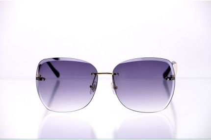 Женские классические очки 6086grey