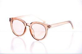 Имиджевые очки 7168brown