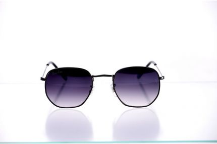 Ray Ban Round Metal 3548w028