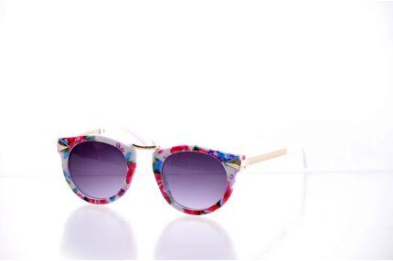 Детские очки Модель 1005print2