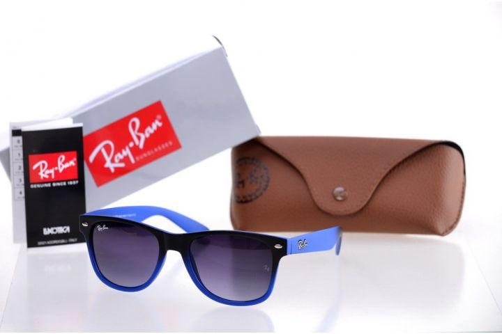 Ray Ban Wayfarer 2140c61