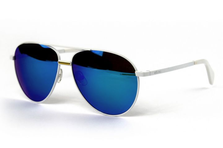 Женские очки Celine cl41807-blue