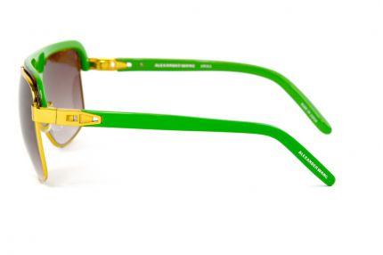 Мужские очки Alexander Wang linda-farrow-aw54