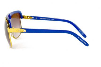 Мужские очки Alexander Wang linda-farrow-aw53