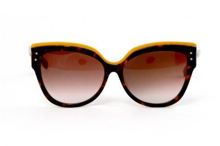 Женские очки Dior 2yay1-leo