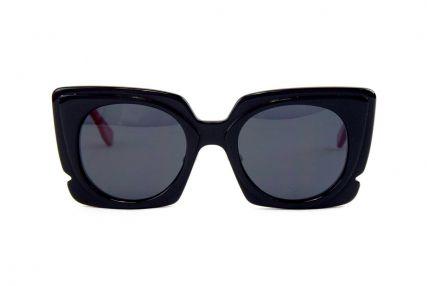 Женские очки Fendi ff0117s-red