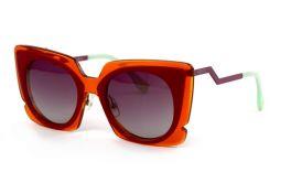 Женские очки Fendi ff0117s-orange