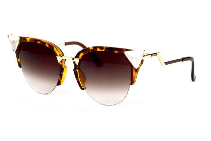 Женские очки Fendi ff0042s-leo