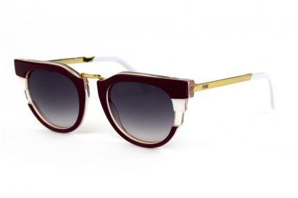 Женские очки Fendi ff0063s-fiolet