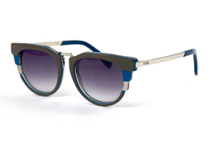 Женские очки Fendi ff0063s-grey