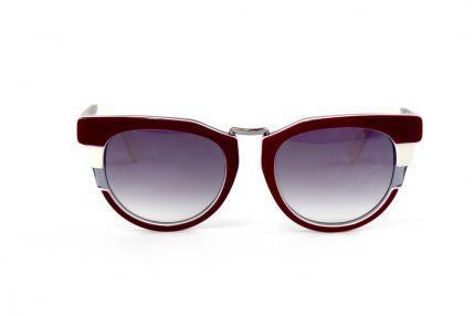 Женские очки Fendi ff0063s-red