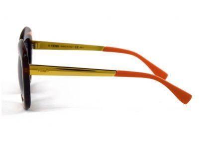 Женские очки Fendi ff0029fs-leo