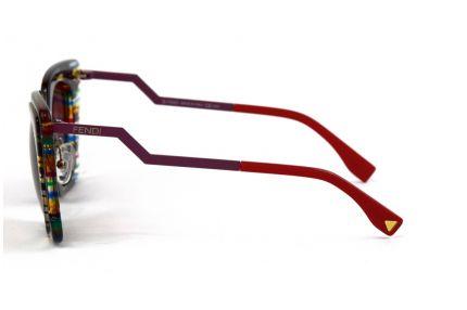 Женские очки Fendi ff0117s-ornament
