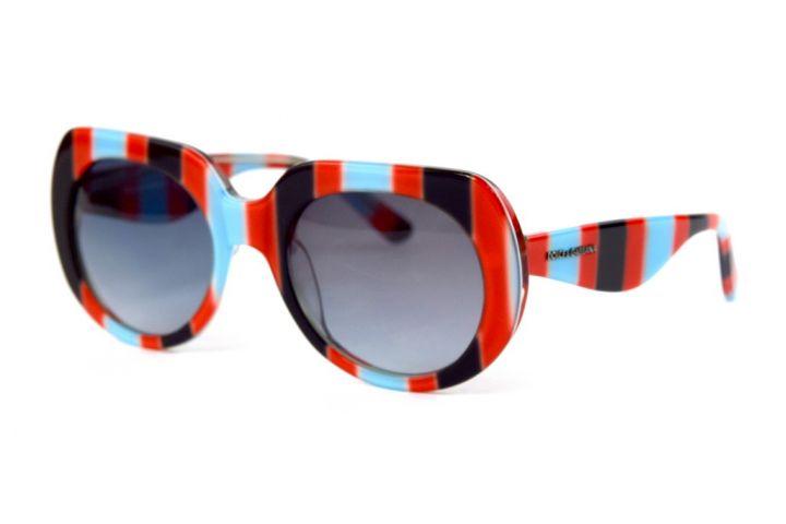 Женские очки Dolce & Gabbana 4191p-red-bl