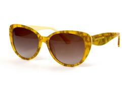 Женские очки Dolce & Gabbana 4198-yellow