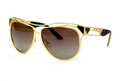 Мужские очки Dolce & Gabbana 2109-gold
