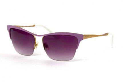 Женские очки Miu Miu 59-17-purple