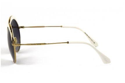 Женские очки Miu Miu 59-20-white