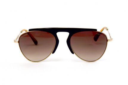Женские очки Miu Miu 57-21-br