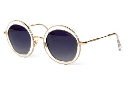 Женские очки Miu Miu 52-27-bl