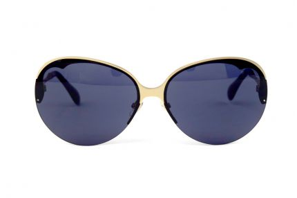 Женские очки Miu Miu 66-15-bl