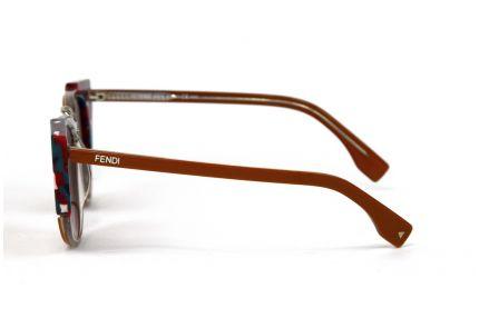 Женские очки Fendi ff0074s-rci/n8
