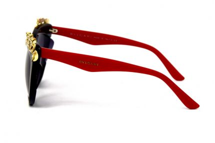 Женские очки Bvlgari 8139-red