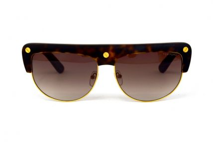 Мужские очки Tom Ford 0318/s-leo-M
