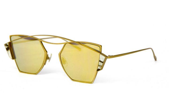 Женские очки Gentle Monster 5320-gold
