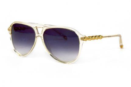Женские очки MQueen 4222-bl-white